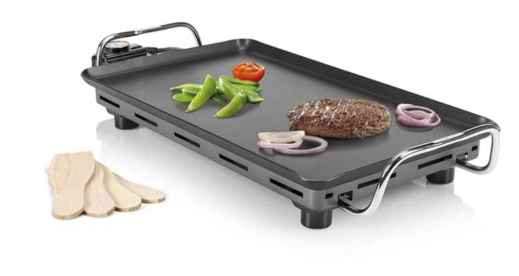Princess 102300 plancha electrica