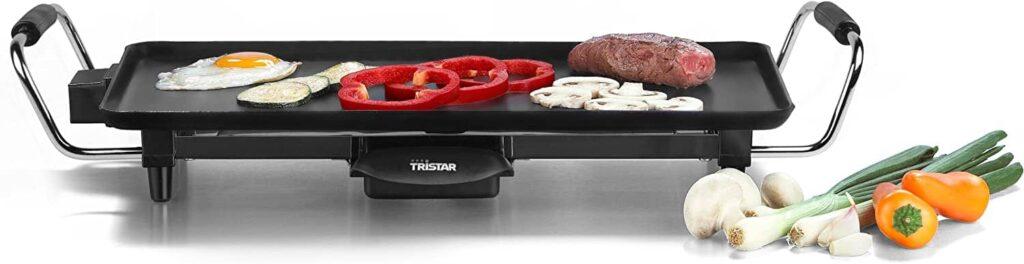 plancha de cocina Tristar BP-2965 oferta, precios, descuentos, comprar.